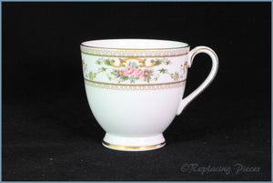 Royal Doulton - Alton (H5055) - Teacup (Continental)