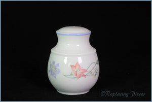 Royal Doulton - Summer Carnival - Salt Pot