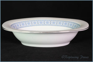 Royal Doulton - Counterpoint (H5025) - Open Vegetable Dish / Tureen Base