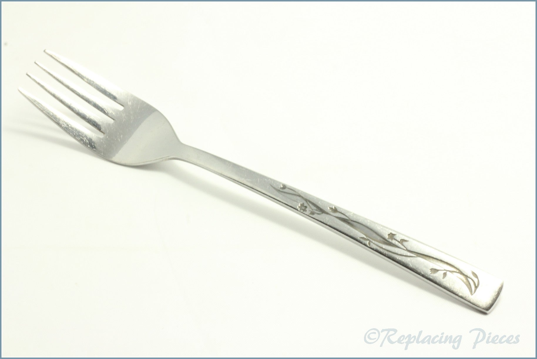 Viners - Eternal Beau (Stainless) - Dinner Fork