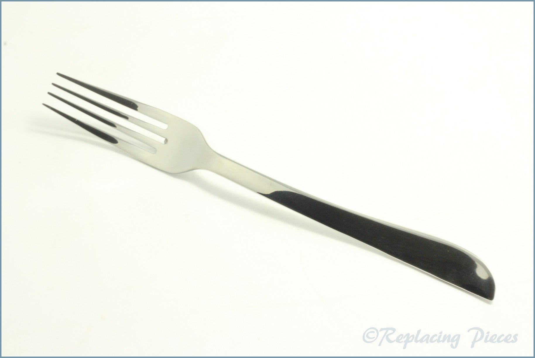 Viners (Professional) - Passion - Dinner Fork