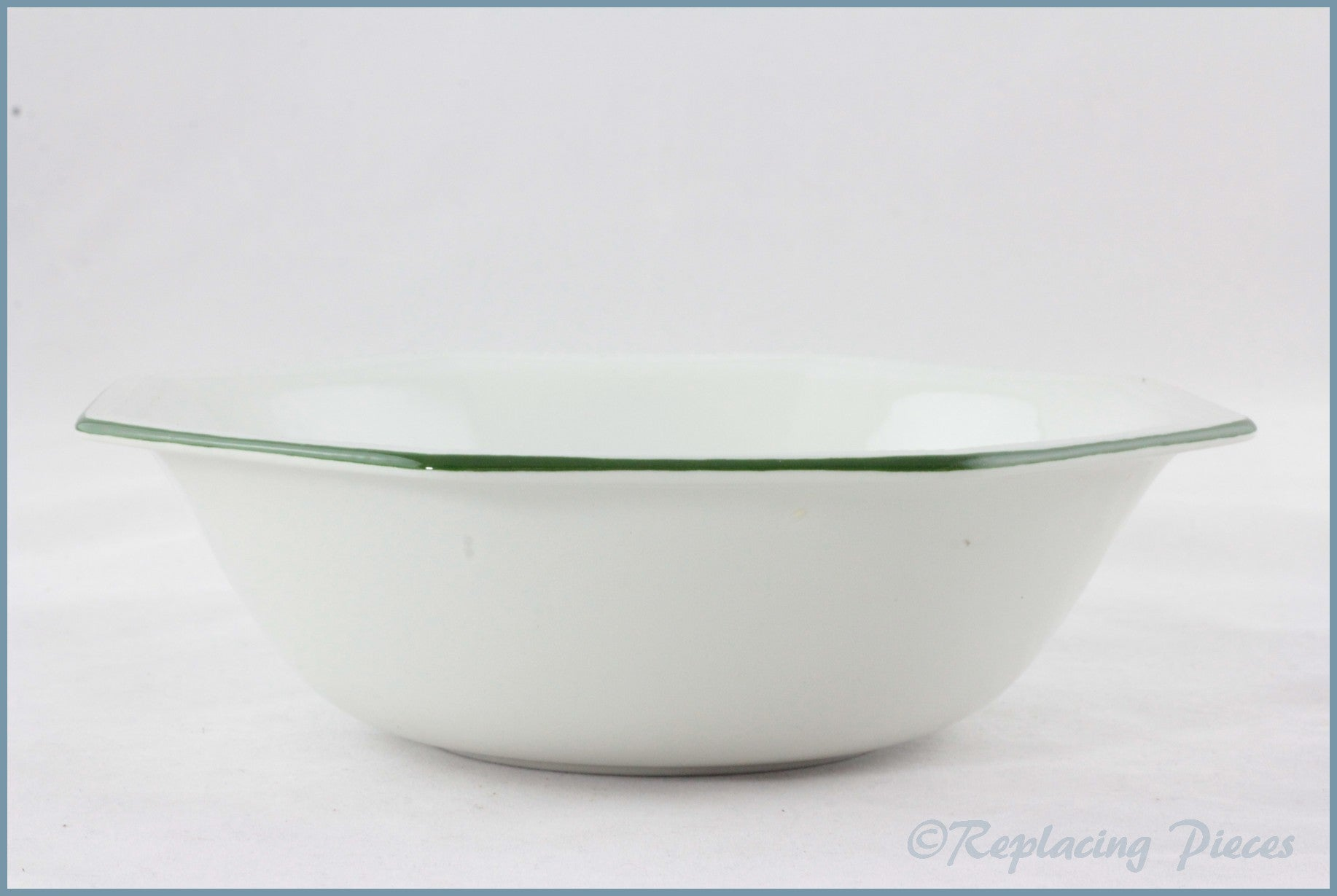 Johnson Brothers - Eternal Beau - Cereal Bowl