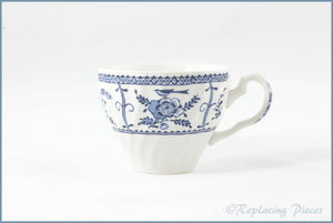 Johnson Brothers - Indies - Teacup (Patterned Handle)