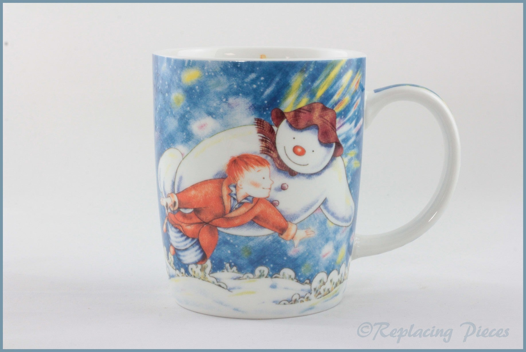Johnson Brothers  - The Snowman - Large Mug