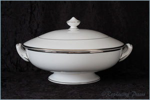 Royal Worcester - Monaco - Lidded Vegetable Dish