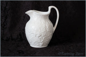 Wedgwood - Strawberry & Vine - Milk Jug