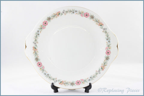 Paragon/Royal Albert - Belinda - Bread & Butter Serving Plate