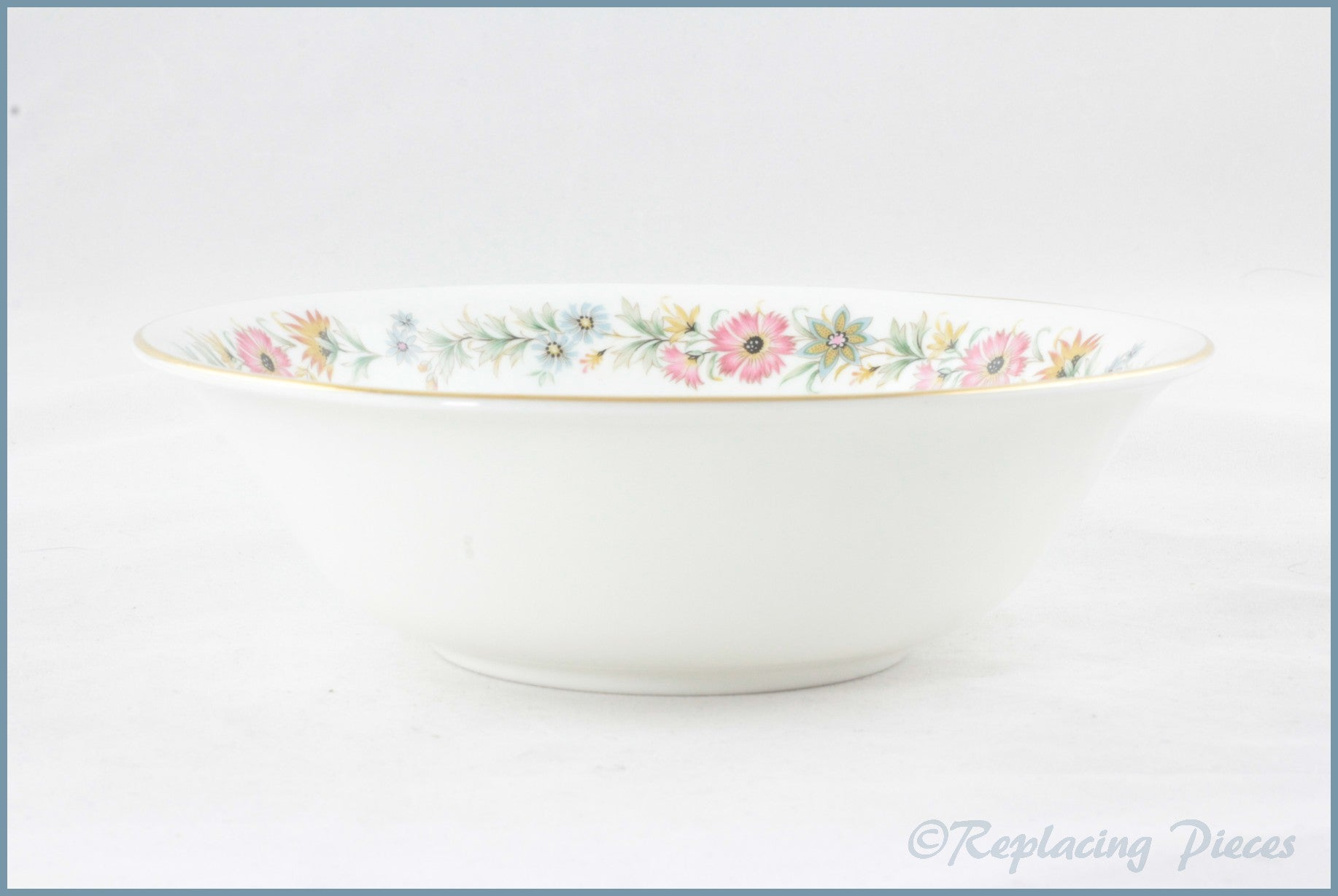 Paragon/Royal Albert - Belinda - Cereal Bowl