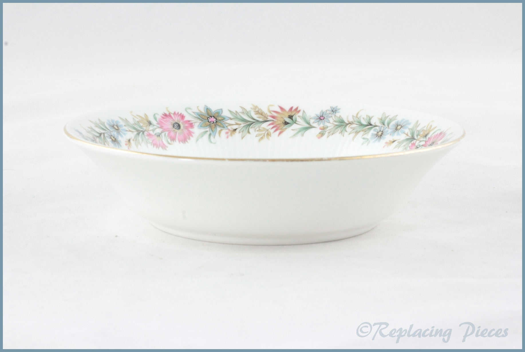 Paragon/Royal Albert - Belinda - Fruit Saucer