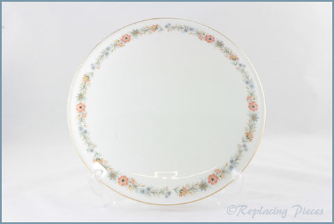 "Paragon/Royal Albert - Belinda - 11"" Gateau Plate"