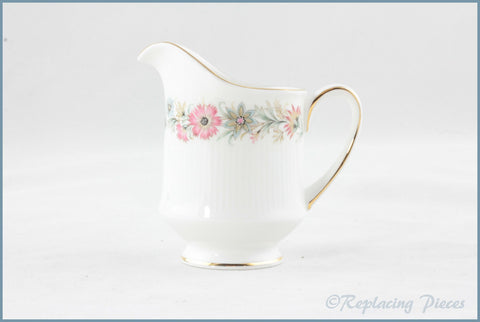 Paragon/Royal Albert - Belinda - Milk Jug
