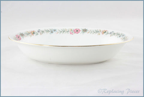 Paragon/Royal Albert - Belinda - Open Vegetable Dish