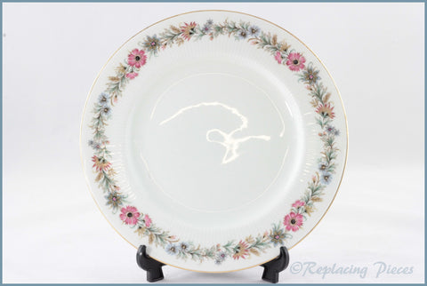 "Paragon/Royal Albert - Belinda - 8"" Salad Plate"