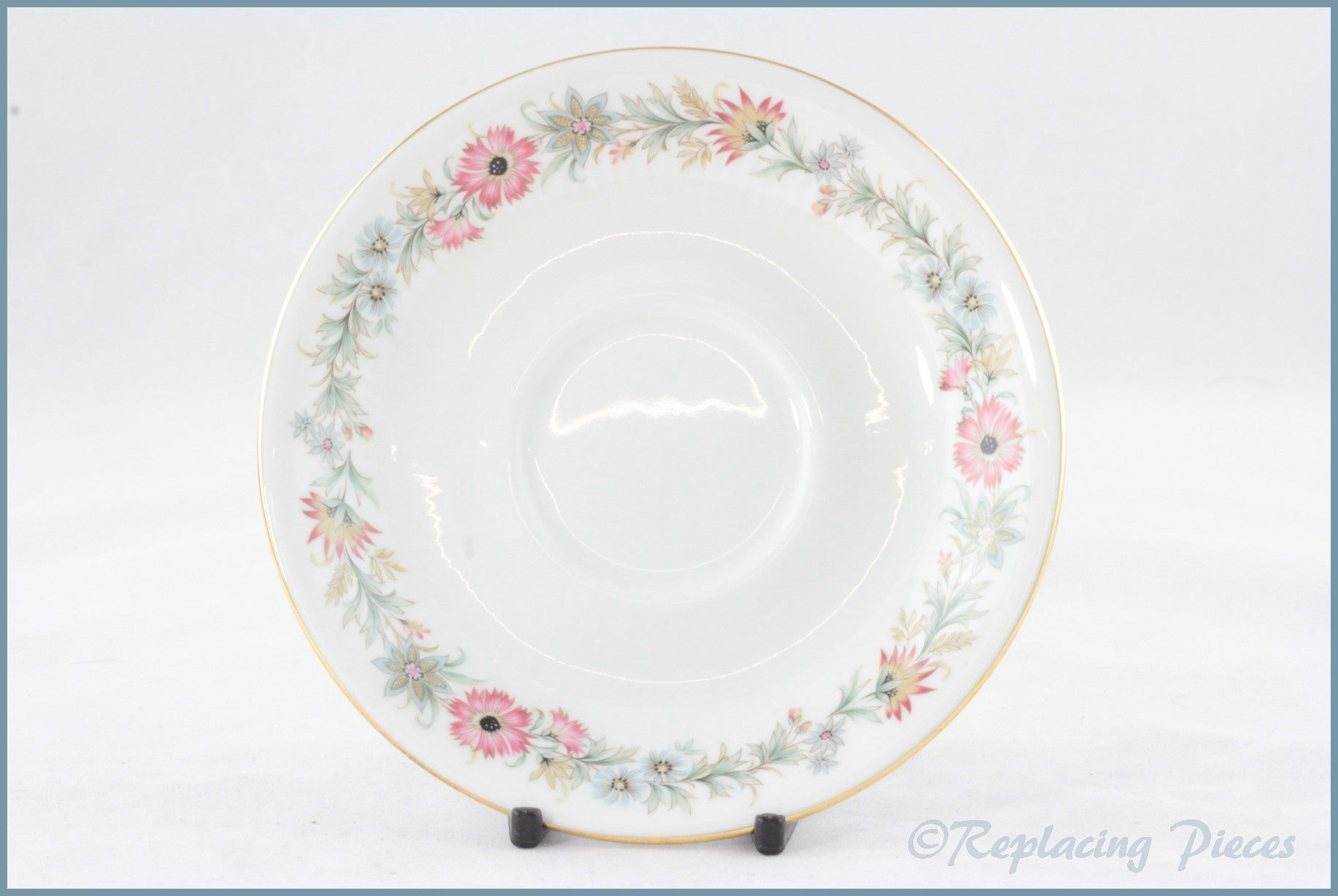 Paragon/Royal Albert - Belinda - Tea Saucer