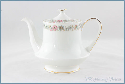 Paragon/Royal Albert - Belinda - 2 Pint Teapot