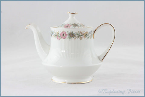 Paragon/Royal Albert - Belinda - 3/4 Pint Teapot