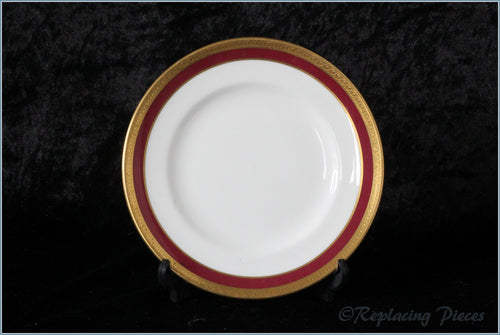 Coalport - Elite Ruby - 6 1/8