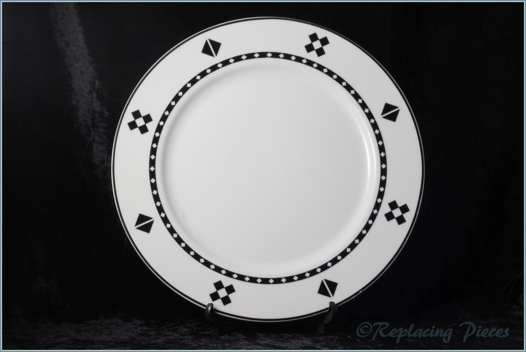 Habitat - Othello - Dinner Plate