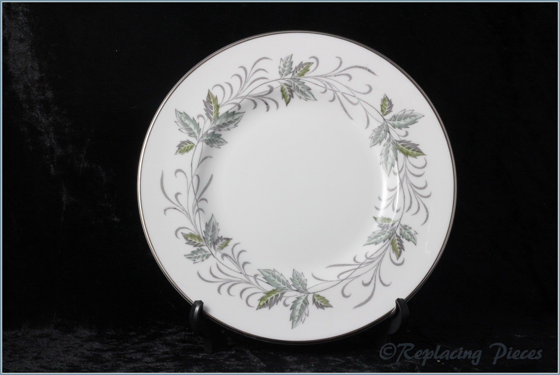 Tuscan - Rondelay - Side Plate