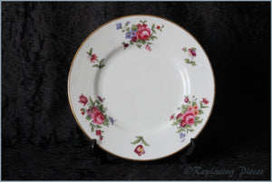 Crown Staffordshire - Unknown 1 - Side Plate