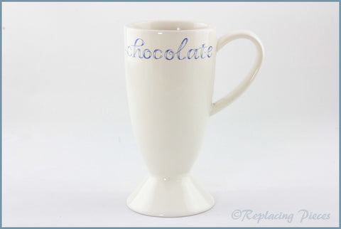 RPW103 - Whittards - Mug (Sweet Like Chocolate)