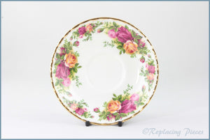 Royal Albert - Old Country Roses - Tea Saucer