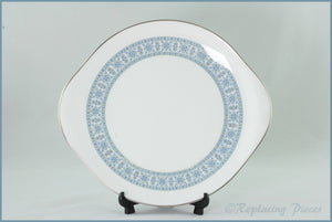 Royal Doulton - Counterpoint (H5025) - Bread & Butter Serving Plate