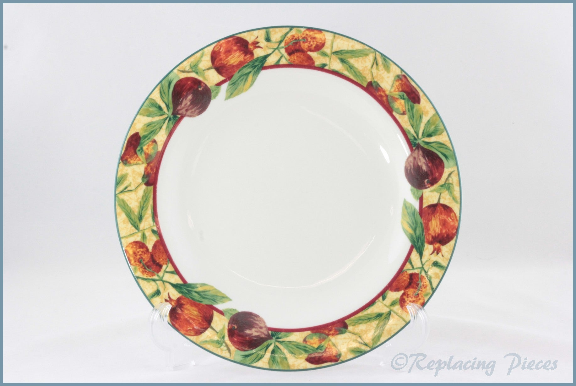 Royal Doulton - Augustine (TC1196) - Dinner Plate