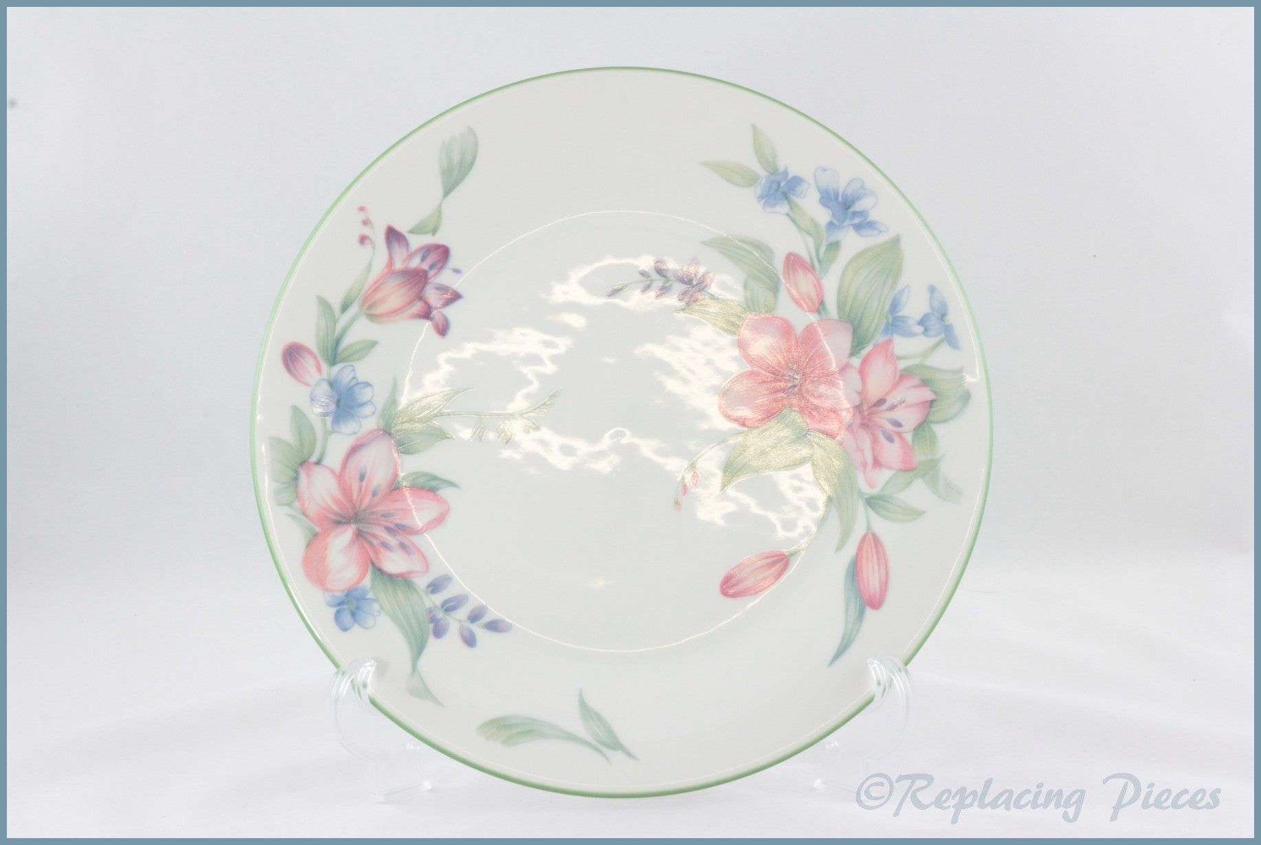Royal Doulton - Carmel - Dinner Plate