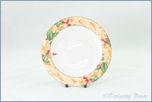 "Royal Doulton - Edenfield (Expressions) - 6 1/4"" Side Plate"