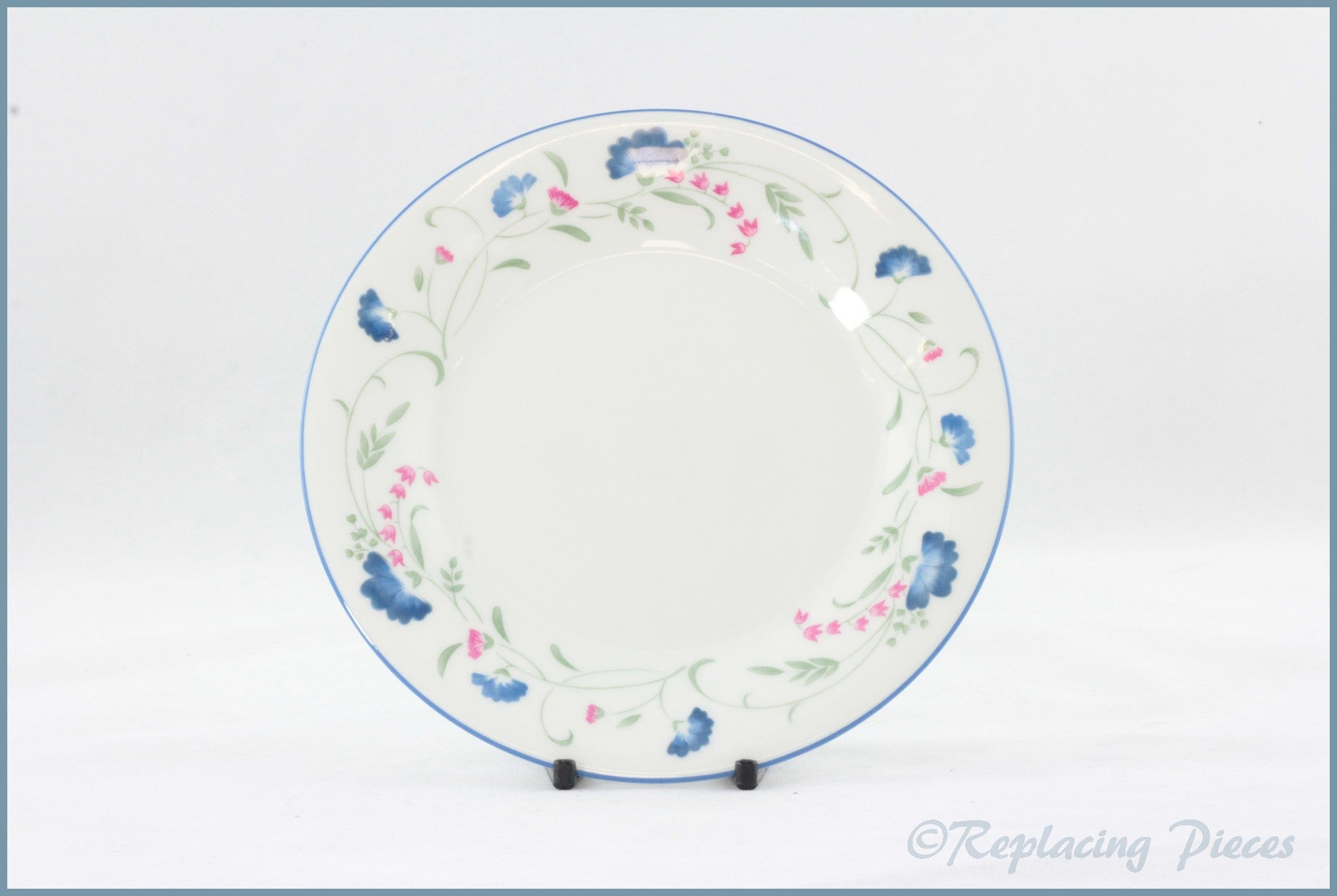 "Royal Doulton - Windermere - 6 5/8"" Side Plate"