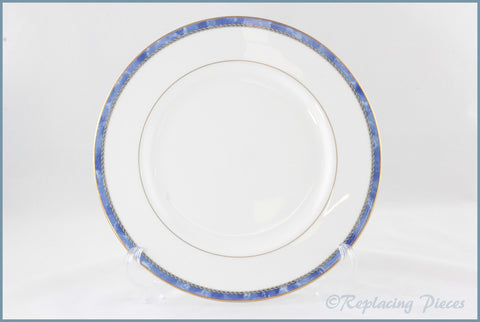 Royal Worcester - Medici (Blue) - Dinner Plate