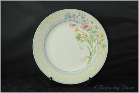 "Churchill - Meadowfields - 8"" Salad Plate"