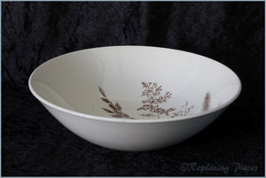 Meakin - Windswept - Serving Bowl