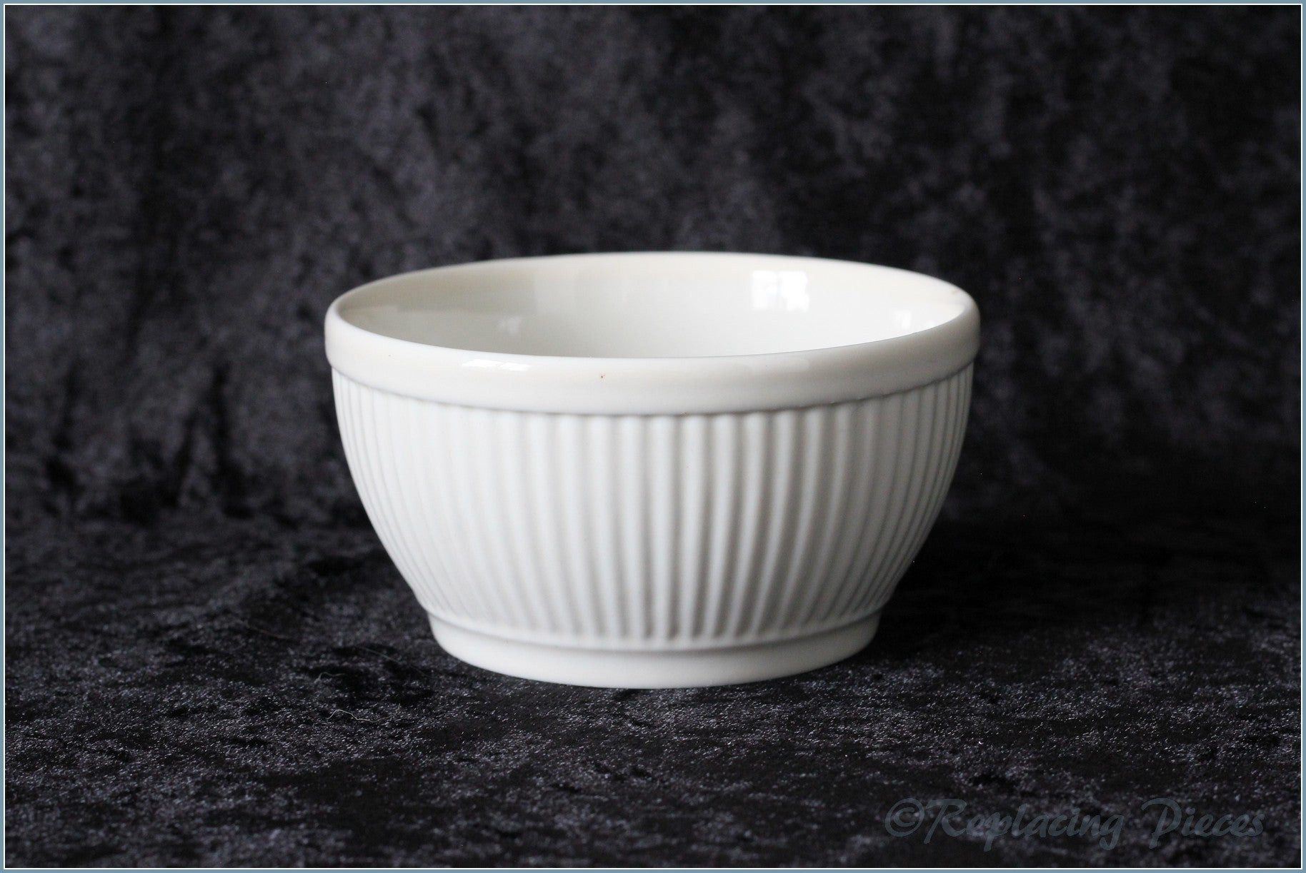 Wedgwood - Windsor - Sugar Bowl