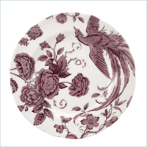 Spode - Kingsley (White) - Dinner Plate