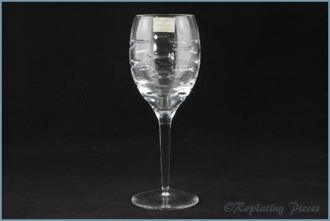 Waterford (Jasper Conran) - Rain - Large Wine Glass