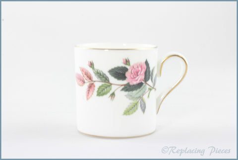 Wedgwood - Hathaway Rose - Coffee Can