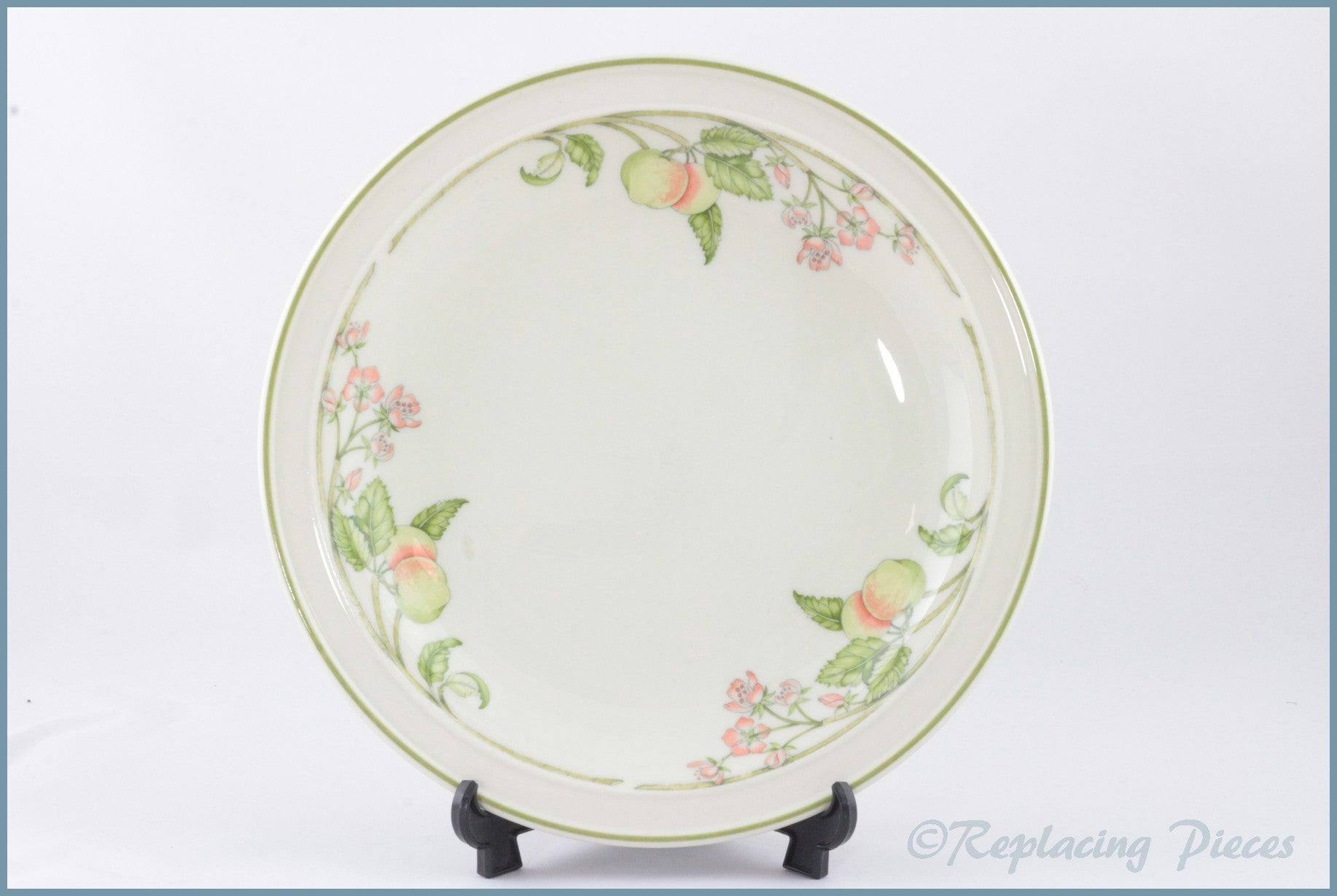 "Wedgwood - Wild Apple - 6 3/8"" Side Plate"