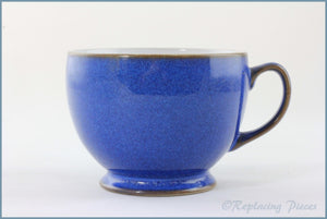 Denby - Imperial Blue - Breakfast Cup