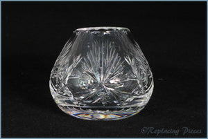 "Edinburgh - Star Of Edinburgh - 2 3/4"" Vase"