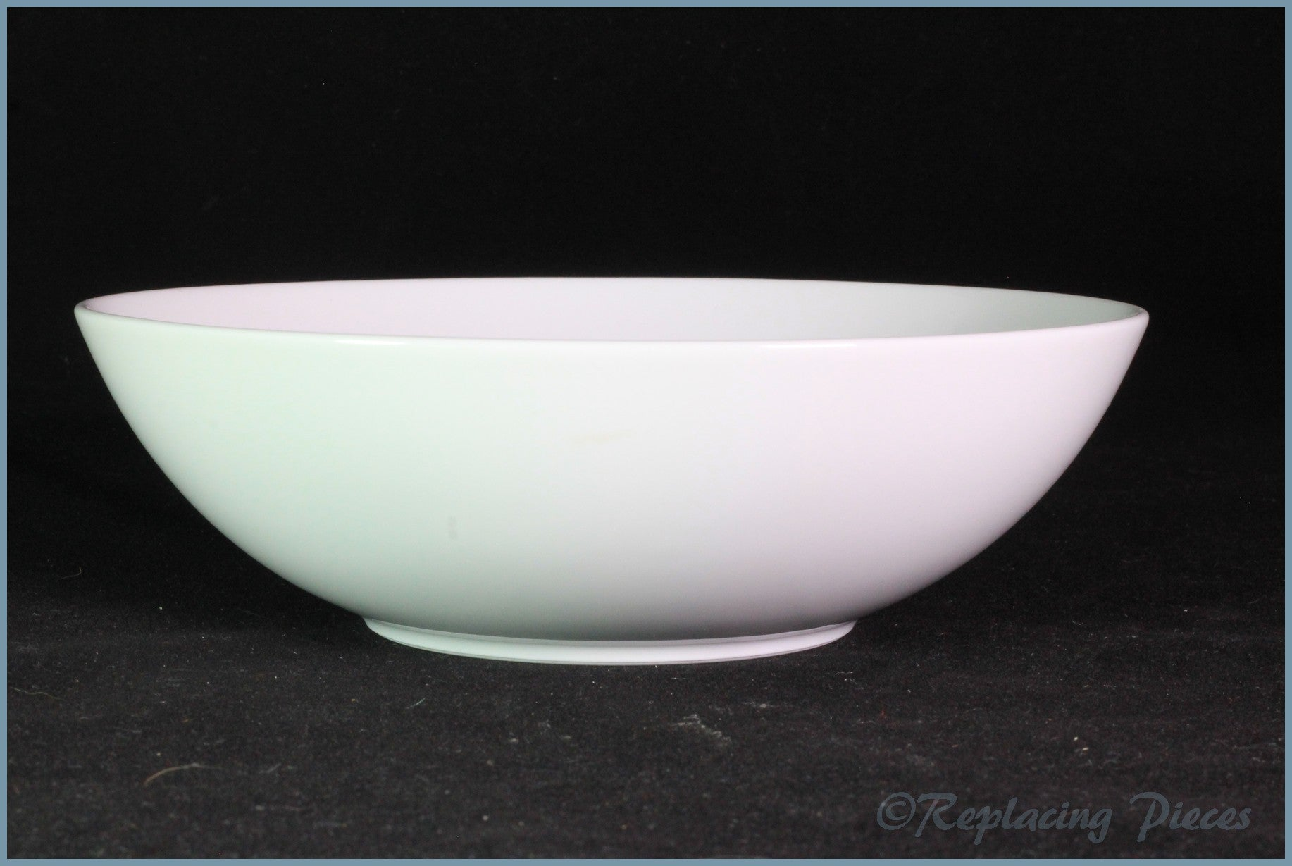 "Marks & Spencer - Maxim (Coupe) - 7 1/8"" Cereal Bowl (Wide Bottom)"