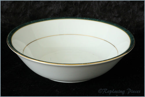 Boots - Hanover Green - Cereal Bowl