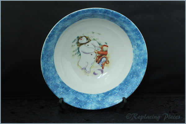 Johnson Brothers  - The Snowman - Cereal Bowl