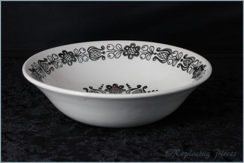 Broadhurst - Romany - Cereal Bowl