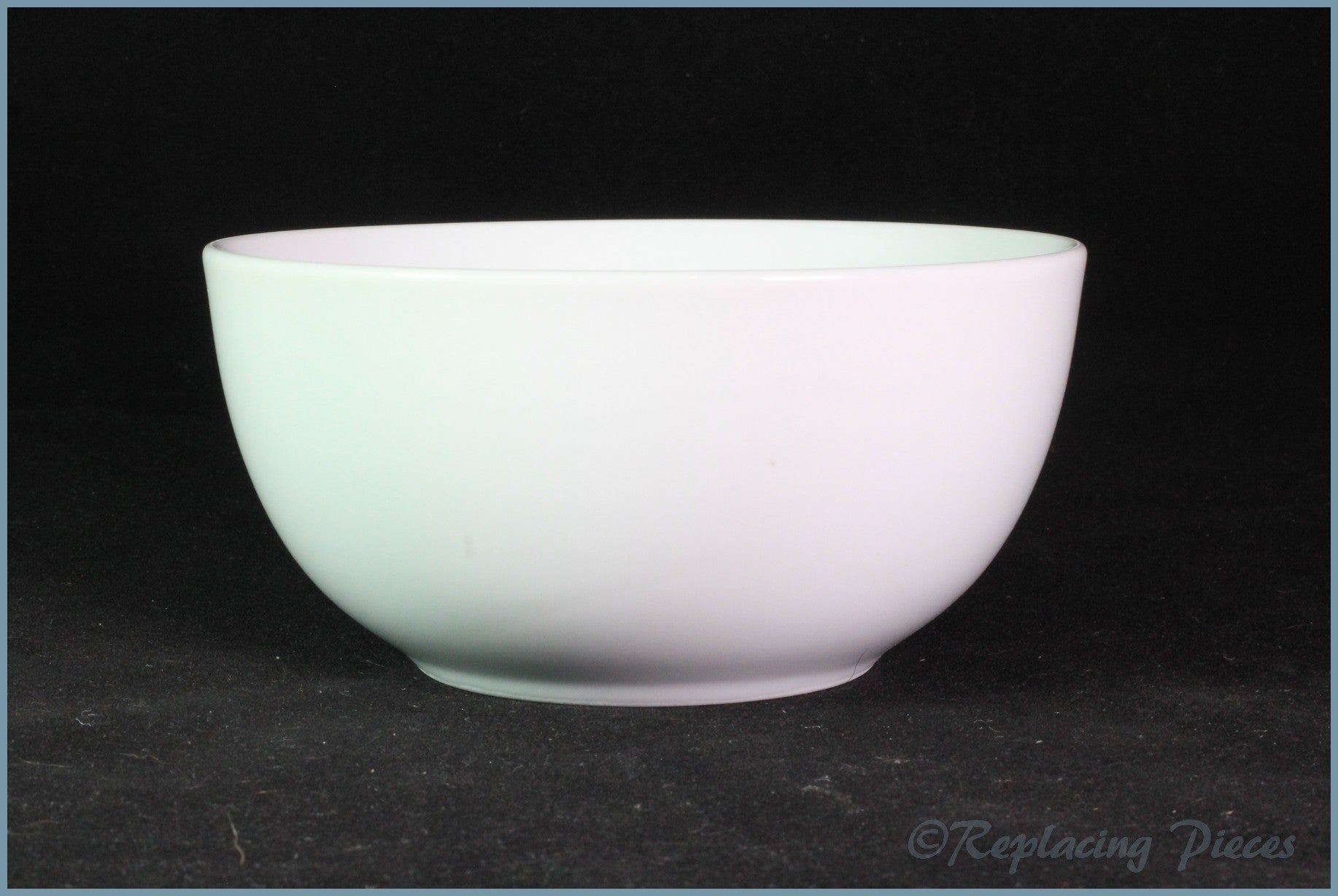 "Marks & Spencer - White Essentials - 5 3/4"" Cereal Bowl (Coupe Shape)"