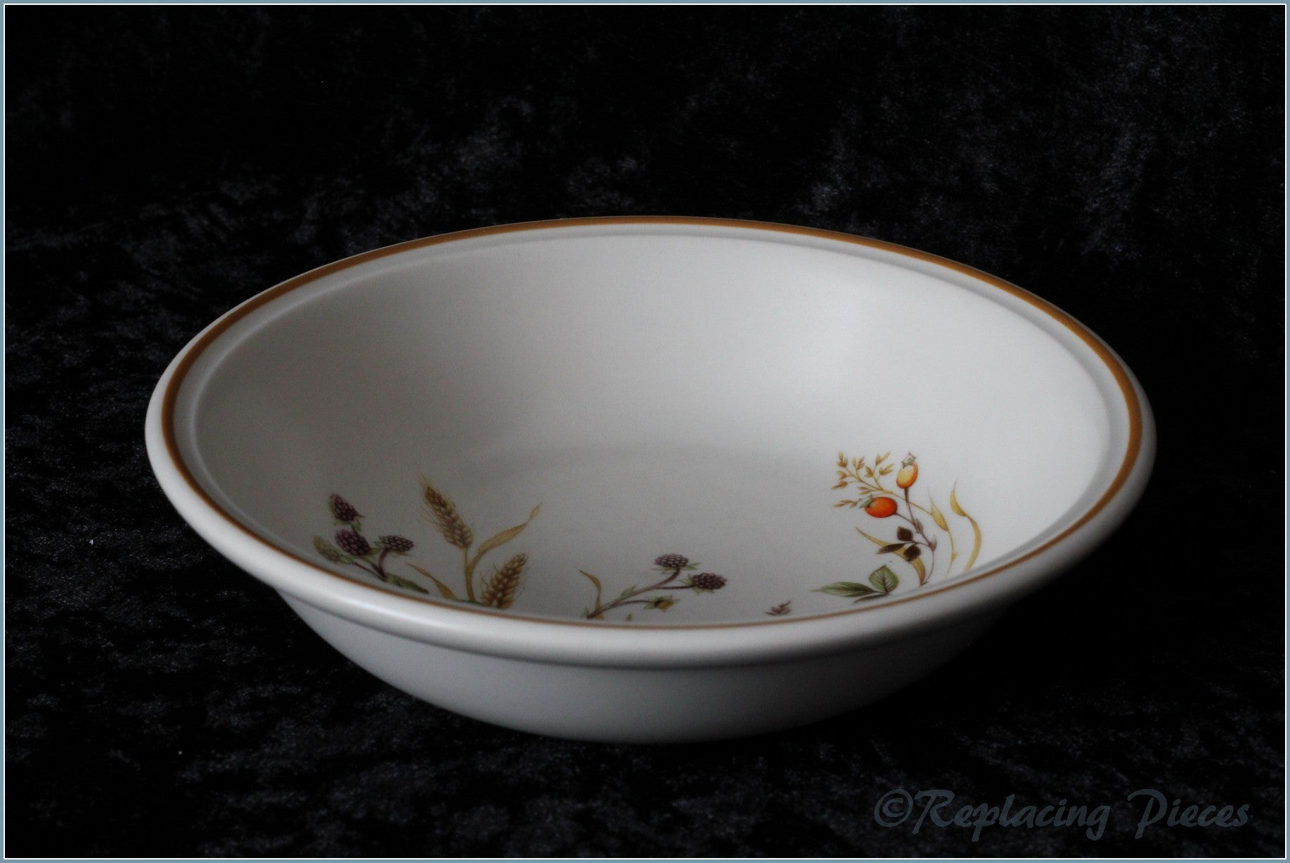 Marks & Spencer - Harvest - Cereal Bowl