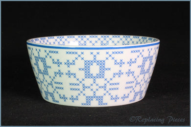 Marks & Spencer - Cross Stitch - Cereal Bowl
