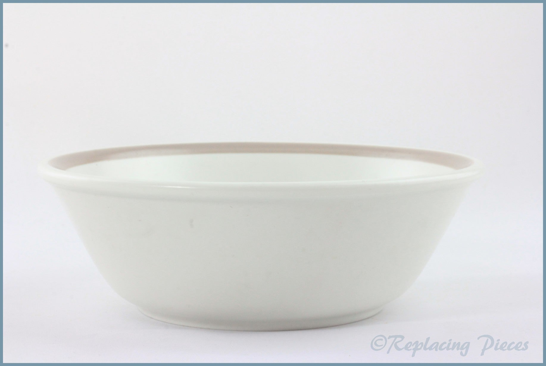 "Royal Doulton - Inspiration (LS1016) - 6 1/4"" Cereal Bowl"