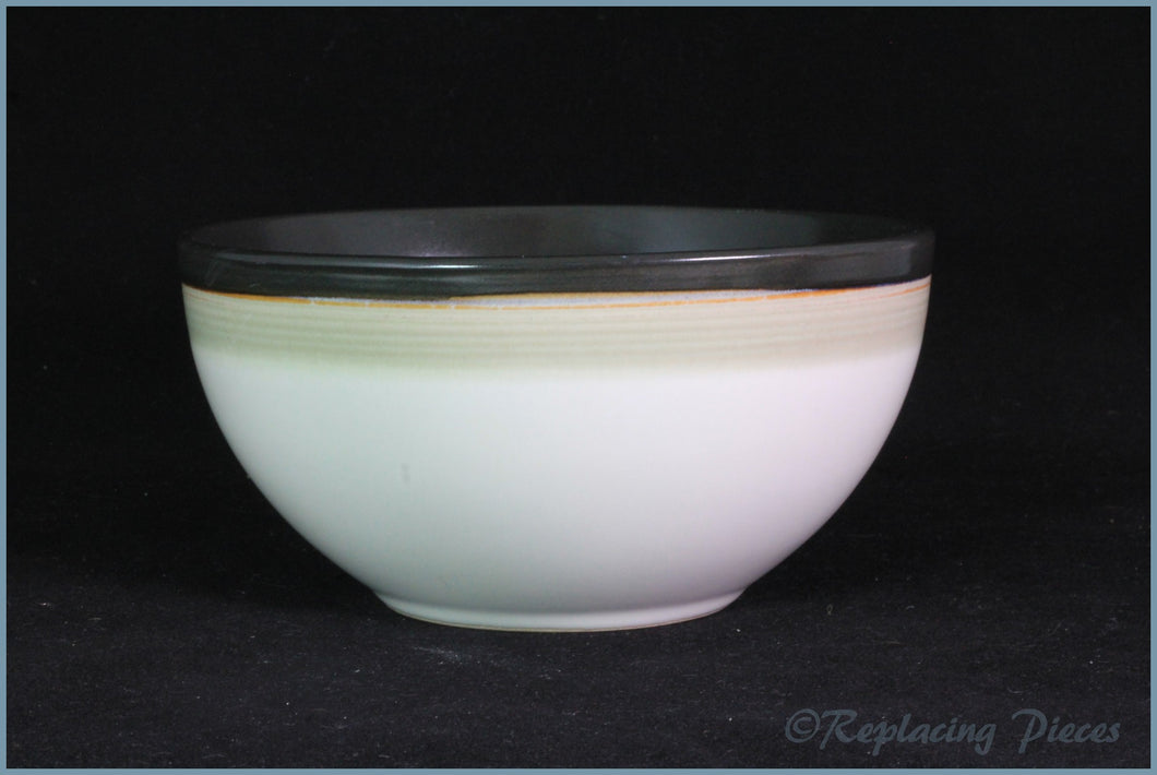 Denby - Intro (Grey) - Cereal Bowl
